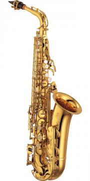 Saxophonunterricht für Erwachsene