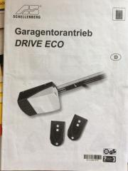 Schellenberg Garagentorantrieb!