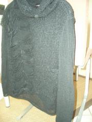 Schicker Pullover von