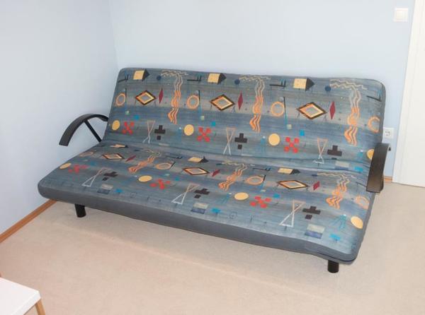 schlafsofa ausklappen m belideen. Black Bedroom Furniture Sets. Home Design Ideas