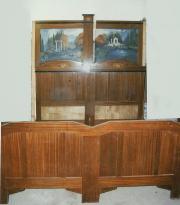 Schlafzimmer 90 Jahre