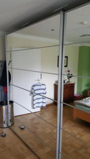 schiebetueren spiegelschrank - haushalt & möbel - gebraucht und
