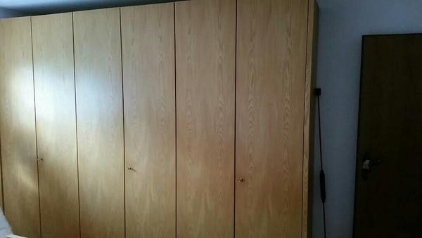 schlafzimmer zu verschenken in lauf - biete kostenlos private