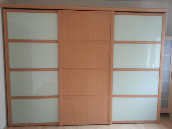 schlafzimmer schrank m gebraucht jugendzimmer massivholz