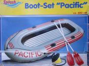 Schlauchboot NEU Pacific