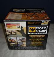 Schleifstation Worksharp WS2000,