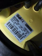Schmutzwassertauchpumpe Kärcher SDP 18000 NEU