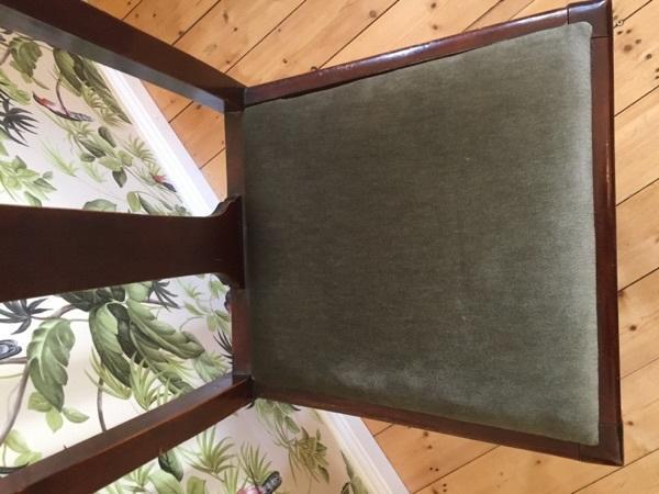 alte st hle neu und gebraucht kaufen bei. Black Bedroom Furniture Sets. Home Design Ideas