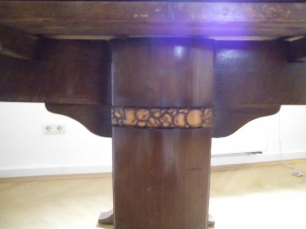 Schöner englischer Tisch von ca