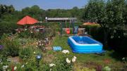 Schöner Pachtgarten & Garten