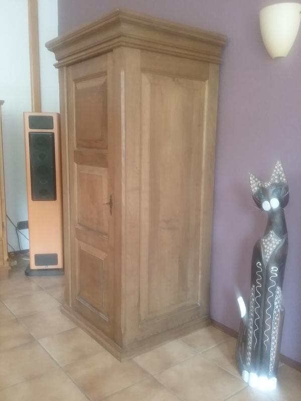 Schrank in Eltmann - Schränke, Sonstige Schlafzimmermöbel kaufen ...