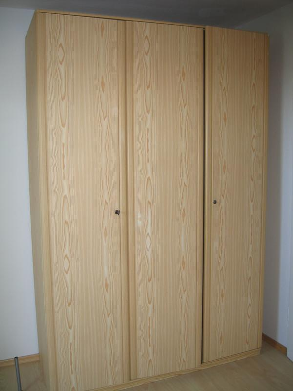 Schlafzimmerschrank neu und gebraucht kaufen bei for Schlafzimmerschrank 140 breit