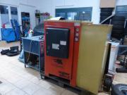 Schraubenkompressor 15bar Bauer