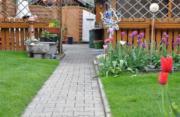 Schrebergarten, Freizeitgarten Freizeitgrundstück
