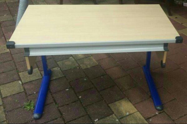 Tischgestell kaufen tischgestell gebraucht for Schreibtisch jugendliche