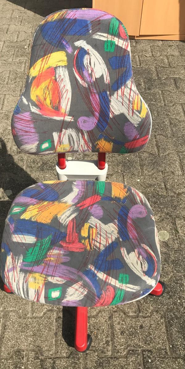 Schreibtischstuhl kinder modern  Schreibtischstuhl in Mannheim - Kinder-/Jugendzimmer kaufen und ...