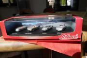 SCHUCO 4x Porsche
