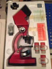 Schülermikroskop Set Analyt 50-900