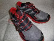 Schuhe Marke Salomon Gr 9