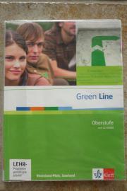 Schulbuch Green Line Oberstufe