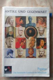 Schulbuch Pegasus Antike und Gegenwart