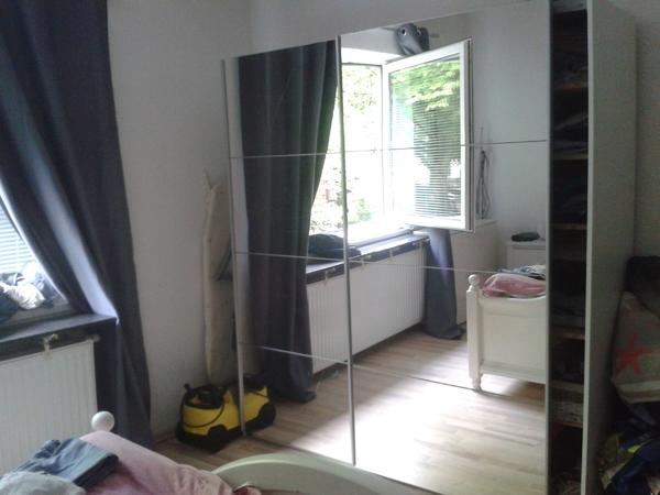 Schwebetürenschrank Schrank Kleiderschrank » Schränke, Sonstige Schlafzimmermöbel