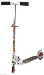 Scooter Roller Neu