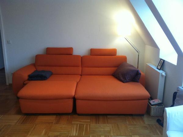 Wohbzimmer wandgestaltungs ideen gestrichen images wohnzimmer wandgestaltung farbe abomaheber - Designer couch modelle komfort ...