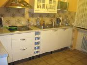 Sehr schöne Küche