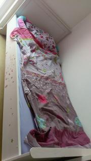 Sehr schönes Mädchenbett
