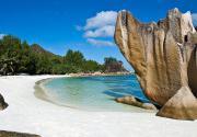 Seychellen Mitsegeln im