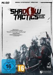 Shadow Tactics: Blades