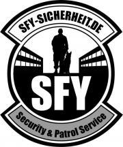 Sicherheitsdienstleistung