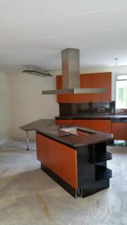 Große küche kaufen  SIEMATIC hochwertige grosse Küche Einbauküche in Küche mit Insel ...