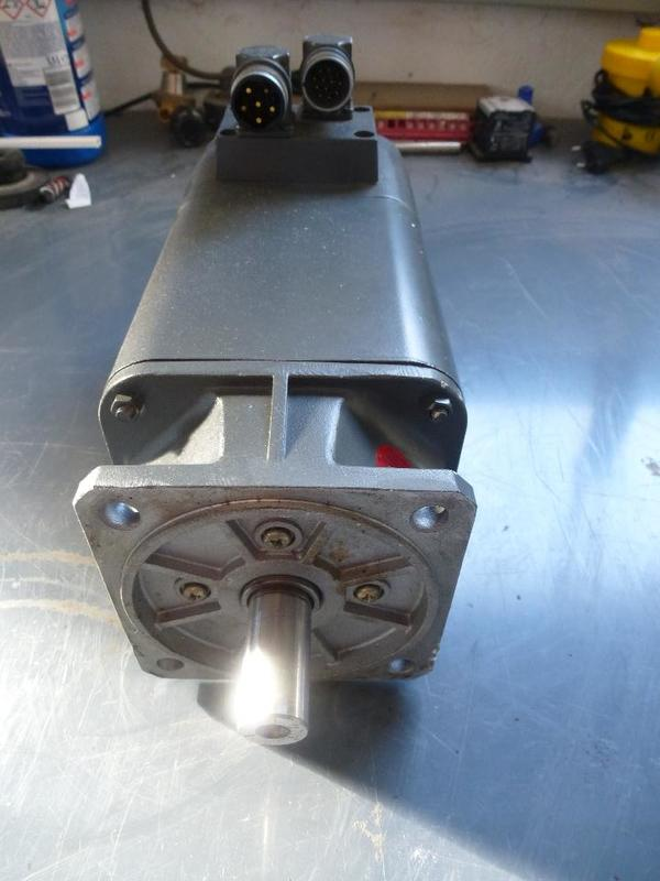 siemens permanent magnet motor 1ft5062 1ag71 in 214 lbronn d 252 rrn ger 228 te maschinen kaufen und