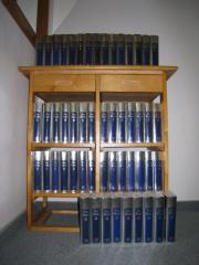 Silberbände 1-52,