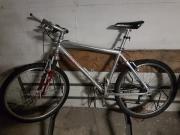 Simplon Mountainbike XT