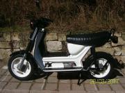 Simson Roller SR