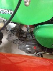 Simson S50 B