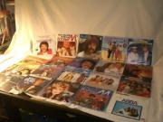 Single Schallplatten