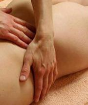 Sinnliche Massage -