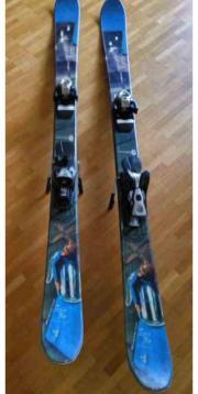 Ski-Set: Trickski