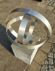 Skulptur für Garten
