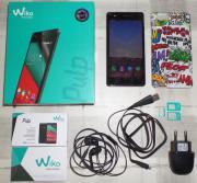 Smartphone Wiko Pulp