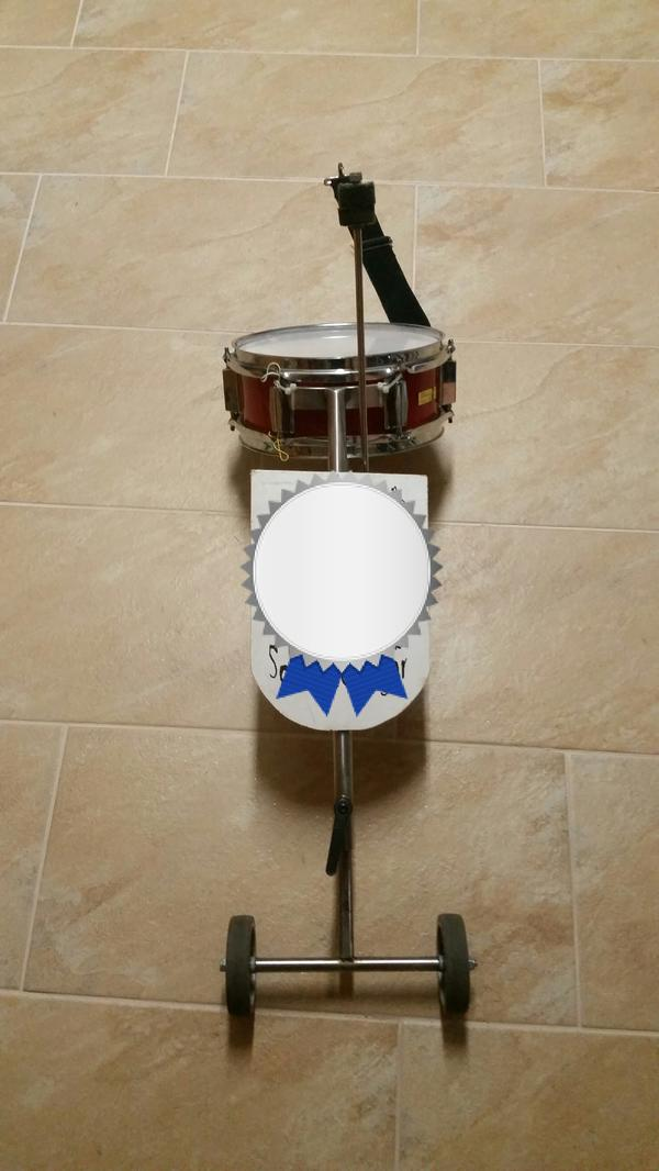 Snare für Guggamusik » Drums, Percussion, Orff