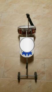 Snare für Guggamusik