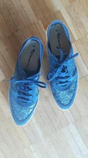Sneaker NEU Tamaris Gr 39
