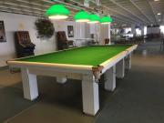 Snooker 12 ft