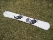 Snowboard Scott Raid
