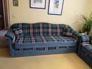 Sofa / couch Garnitur